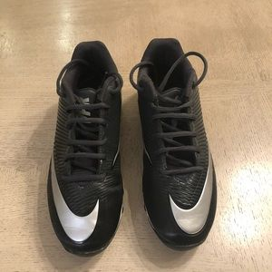 Nike Vapor Shark 2 Men's football cleats size 7